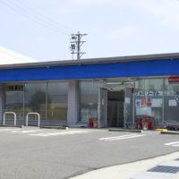 旧・サークルK小牧インター南店