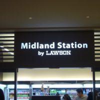 MIDLAND STATION by LAWSON