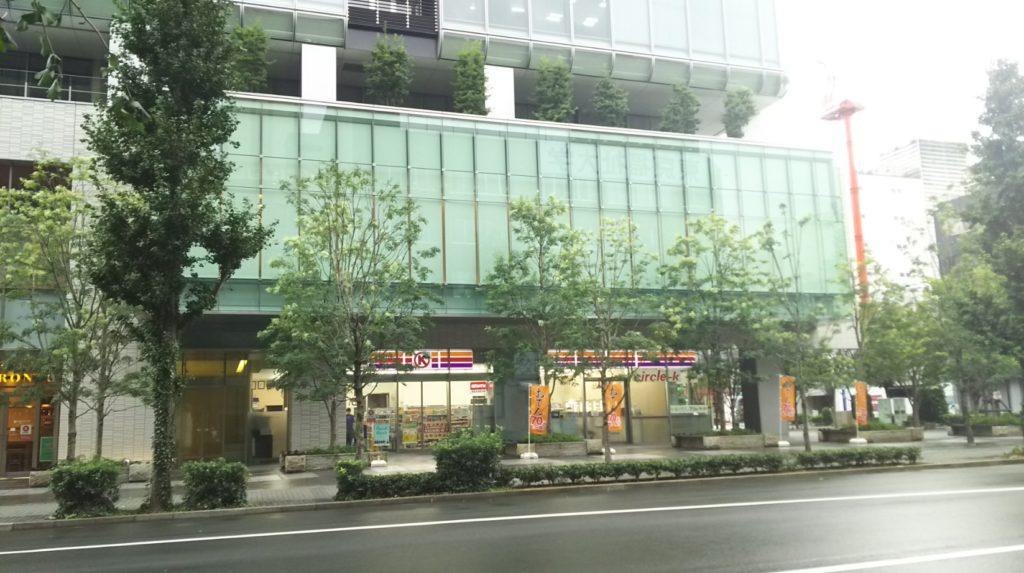 サークルK桜通本町店