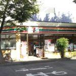 セブンイレブン名古屋大須観音店