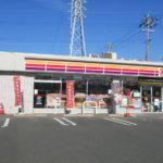 サークルK豊川代田町店