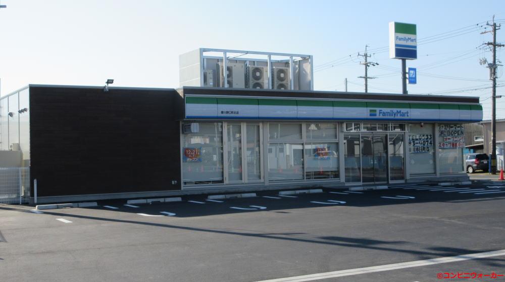 ファミリーマート豊川野口町北店