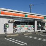 サンクス豊川平尾店