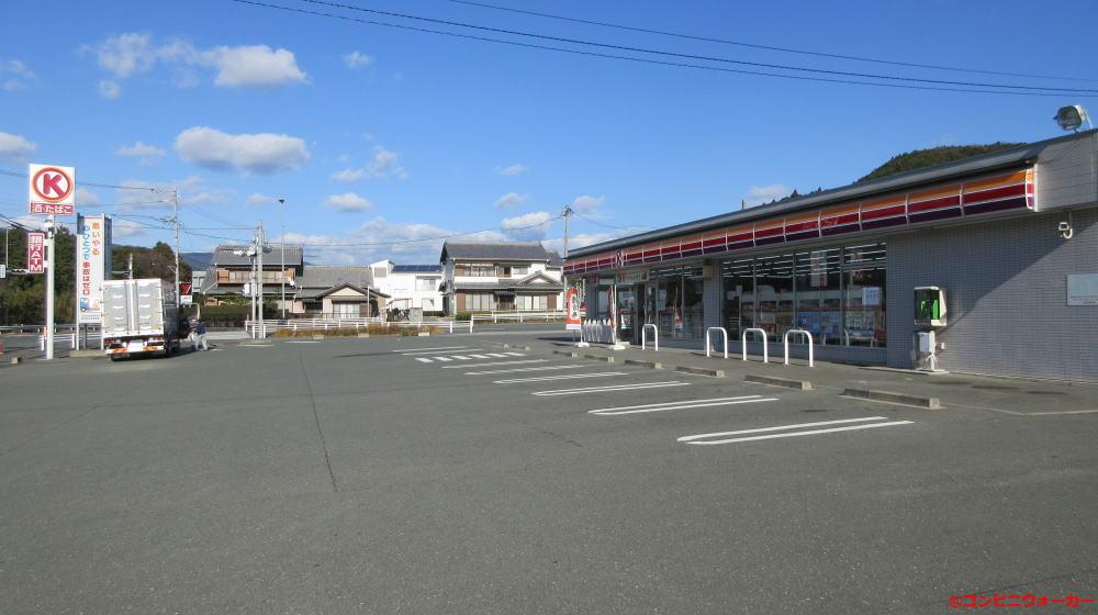 サークルK新城一鍬田店