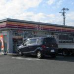 サークルK豊橋賀茂町店