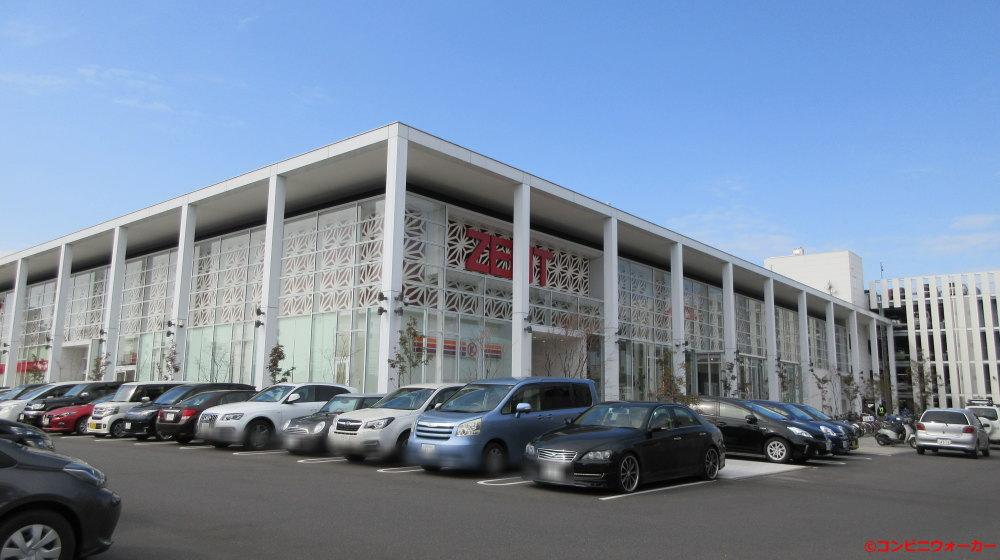 サークルK ZENT名古屋北店