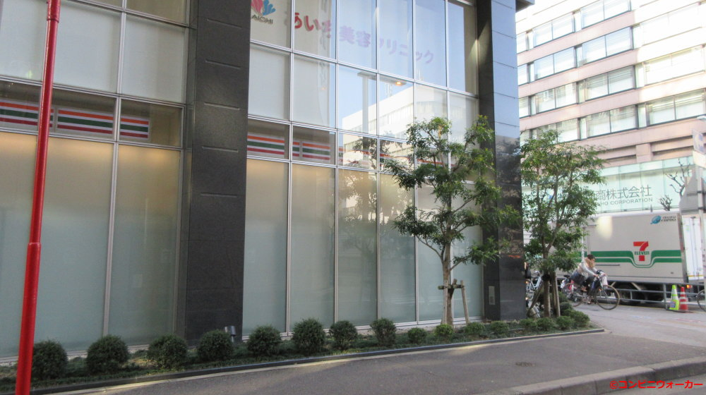 セブンイレブン名古屋錦通名駅4丁目店