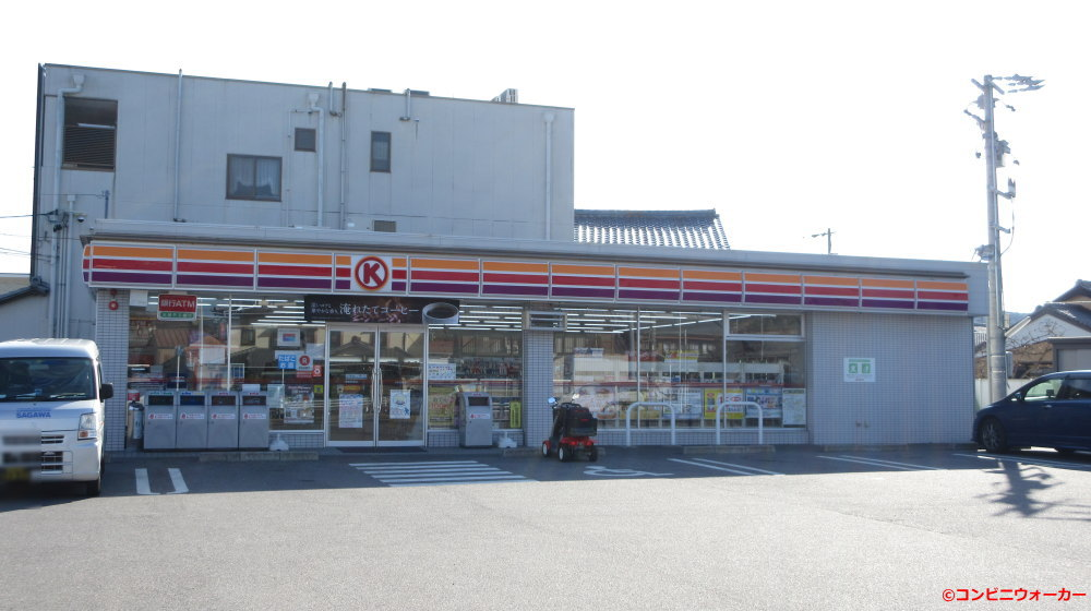サークルK蒲郡形原店