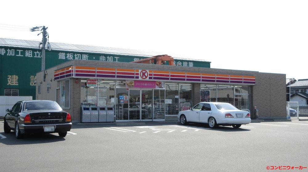 サークルK岐阜南うずら五丁目店