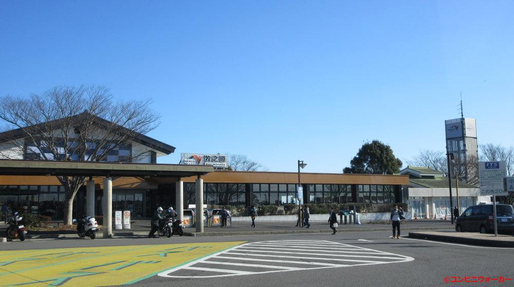 ファミリーマート牧之原SA店(牧之原SA上り線)