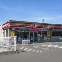 サークルK柳津丸野店