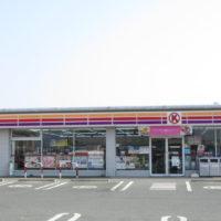 サークルK豊川城下店