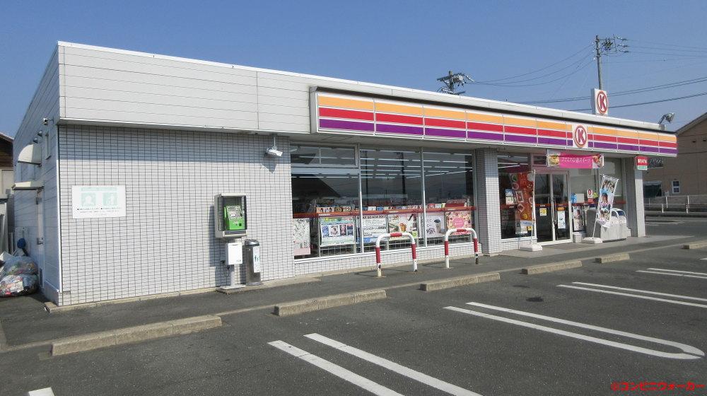 サークルK豊川中条店