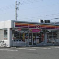 サークルK豊川谷川店