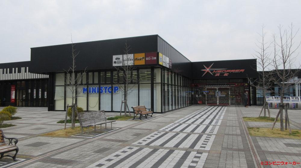 ミニストップNEOPASA浜松上り店