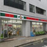 サンクス浜松町駅前店