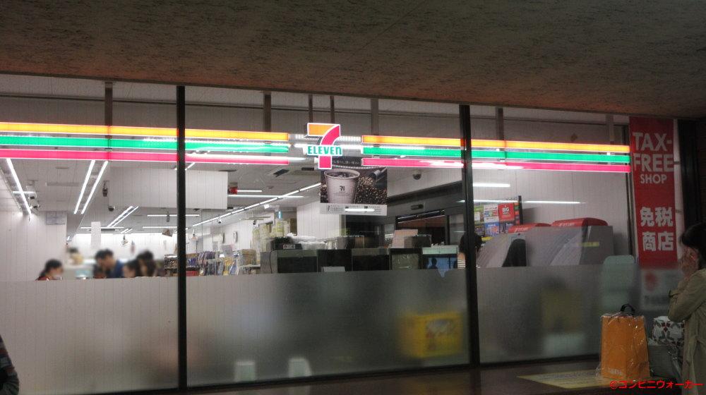 セブンイレブン銀座地下街店