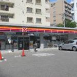 サークルK名古屋東別院店