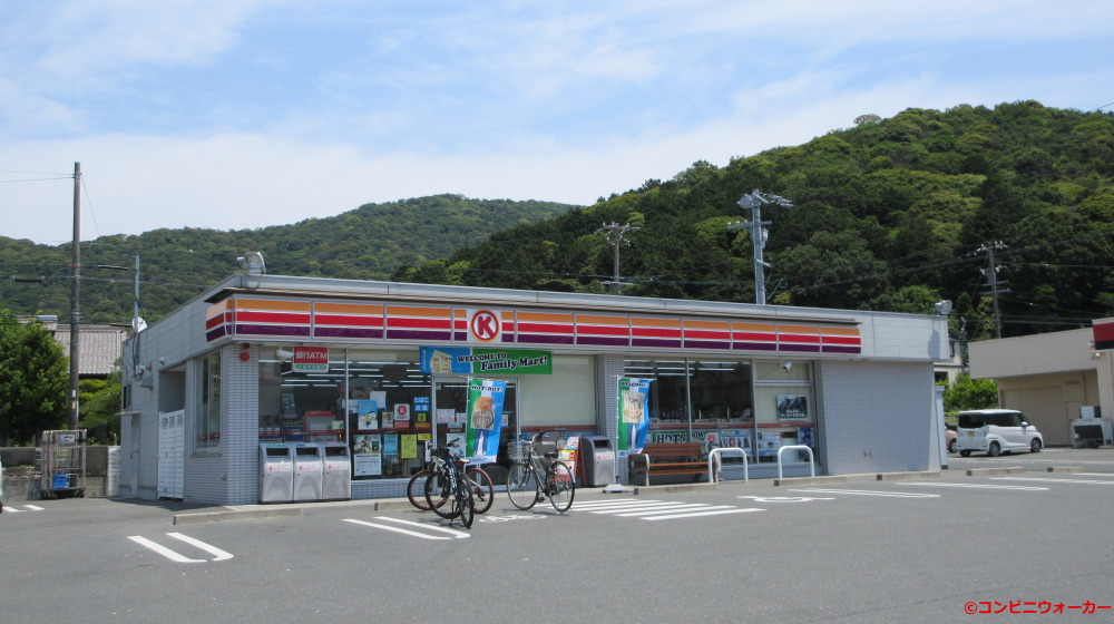 サークルK豊橋多米西町店