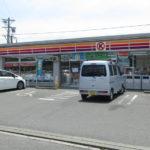 サークルK豊橋中原町店