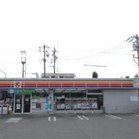 サークルK西岩田店