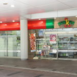 サンクス品川シーサイド店