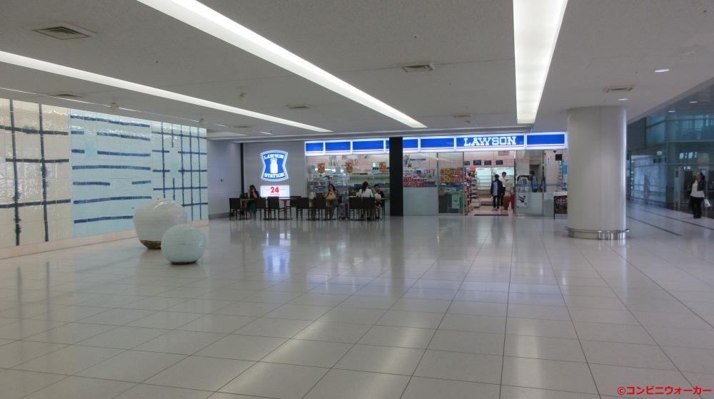 ローソン中部国際空港店