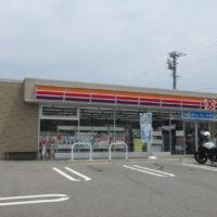 サークルK岡崎羽根北町店