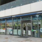 ローソン中野セントラルパークサウス店