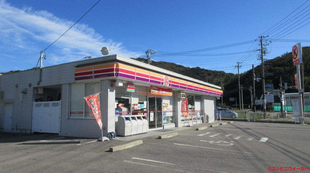サークルK西幡豆町店