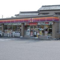 サークルK蒲郡塩津店