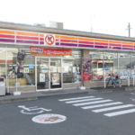 サークルK静岡馬渕三丁目店