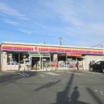 サークルK浜松中田島店