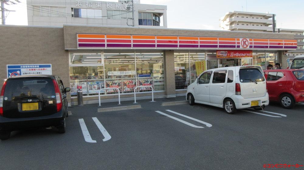 サークルK浜松寺島店