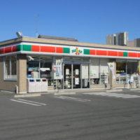 サンクス浜松篠ケ瀬西店