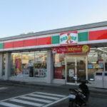 サンクス都田テクノ店