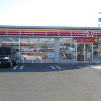 サークルK浜松インター北店