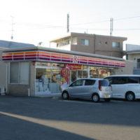 サークルK浜北貴布祢野中店
