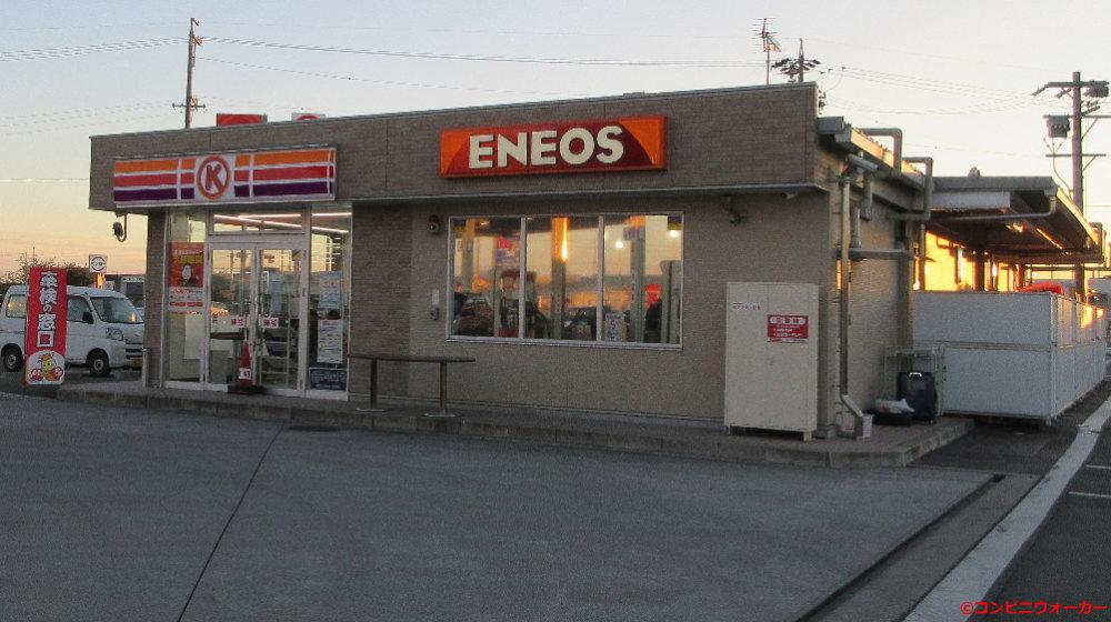 サークルK浜北インター店 ENEOS側店舗