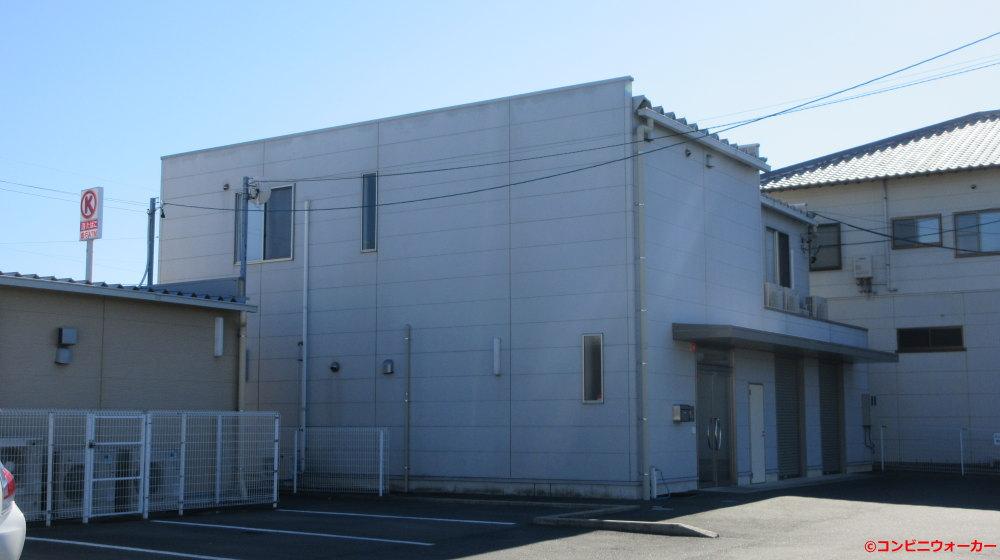 サークルK浜松小池町店 株式会社ファミリーマート浜松事務所