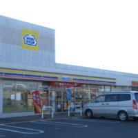 ミニストップ浜松笠井新田店