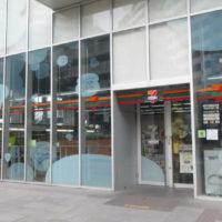 セブンイレブン横浜ポートサイドプレイス店