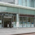 セブンイレブン コンカード横浜店