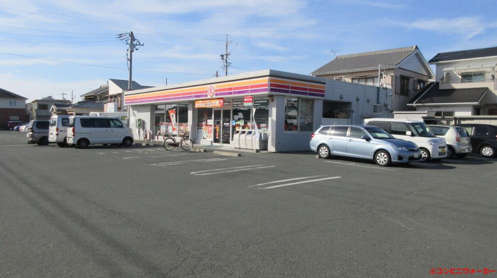 サークルK豊川寿通店