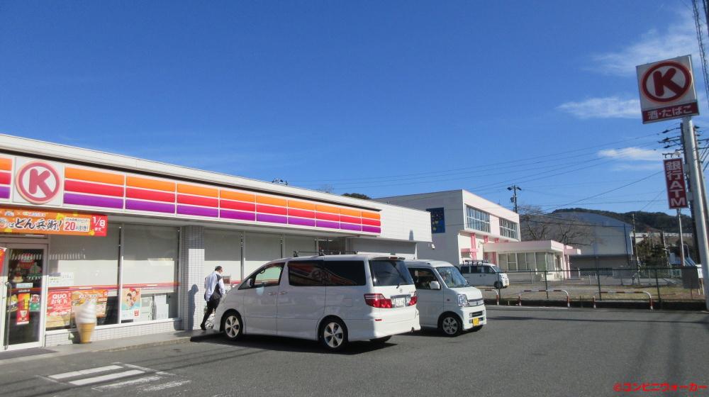 サークルK岡崎生平町店