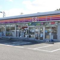 サークルK勝川インター南店