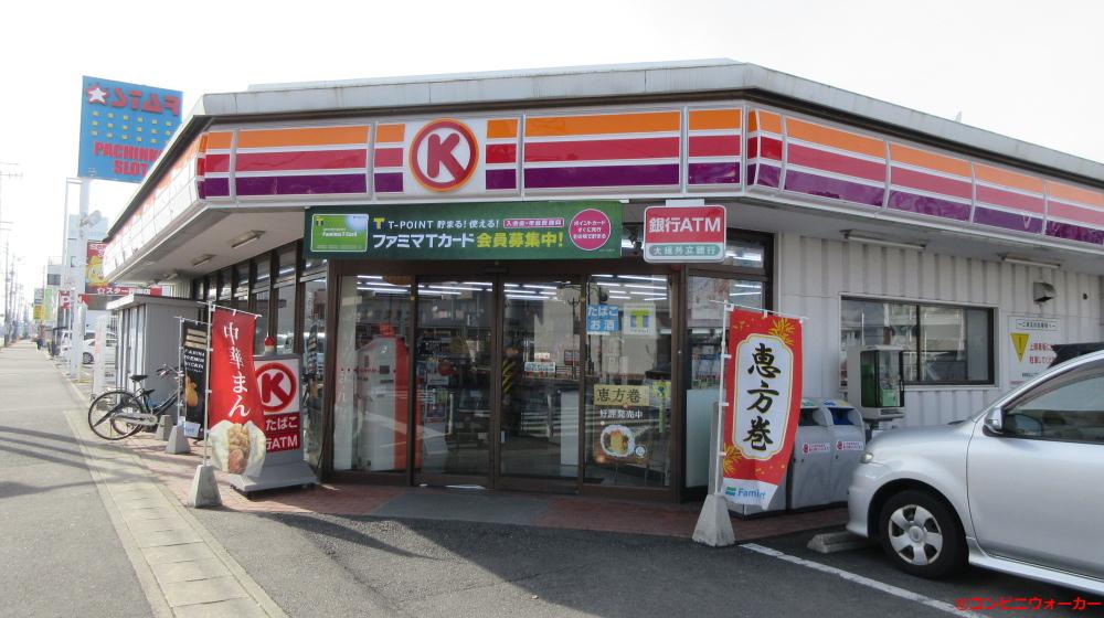 サークルK西春店