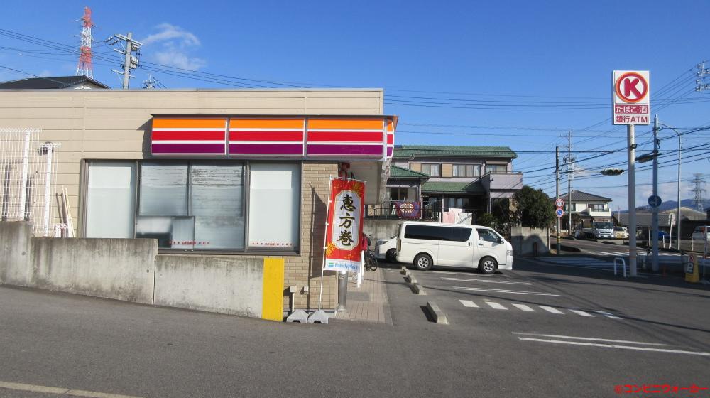 サークルK春日井東神明町店