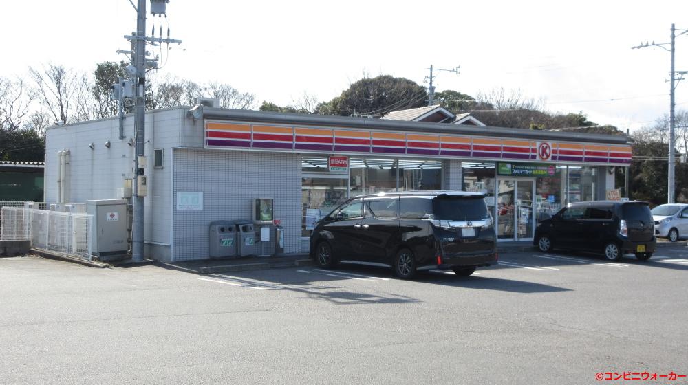 サークルK東浦緒川植山店