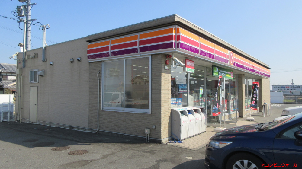 サークルK飛島竹之郷店